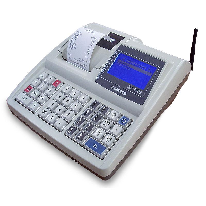 DATECS DP-500 PLUS